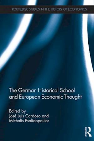 German Historical School and European Economic Thought