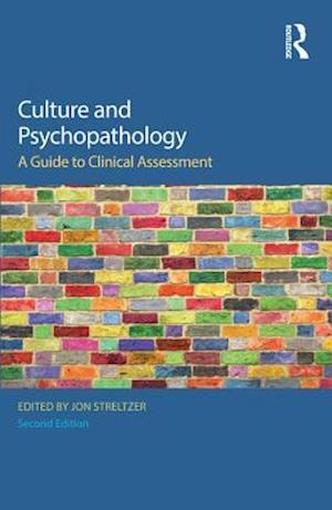 Culture and Psychopathology