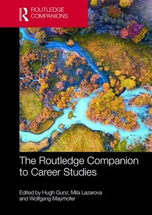 Routledge Companion to Career Studies