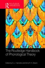 Routledge Handbook of Phonological Theory (Routledge Handbooks in Linguistics)
