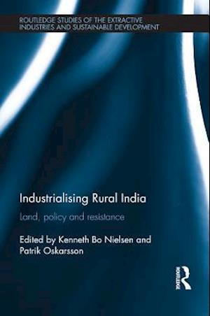 Industrialising Rural India