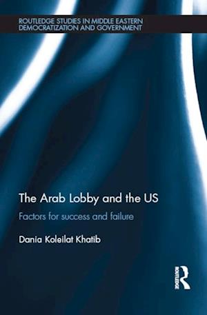 Arab Lobby and the US
