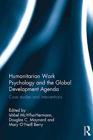 Humanitarian Work Psychology and the Global Development Agenda