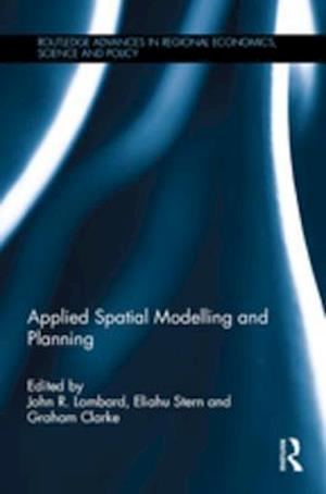Applied Spatial Modelling and Planning