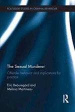 Sexual Murderer af Eric Beauregard, Melissa Martineau