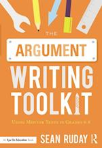 Argument Writing Toolkit