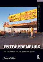 Entrepreneurs and the Search for the American Dream af Zulema Valdez