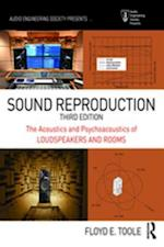 Sound Reproduction (Audio Engineering Society Presents)
