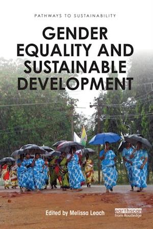 Gender Equality and Sustainable Development