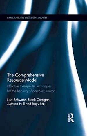 Comprehensive Resource Model af Alastair Hull, Frank Corrigan, Lisa Schwarz