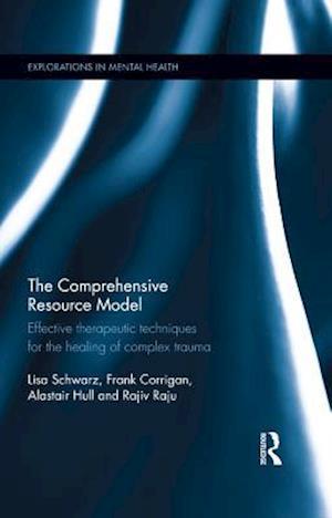 Comprehensive Resource Model af Alastair Hull, Frank Corrigan, Lisa Schwarz