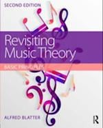 Revisiting Music Theory