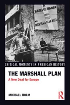 Marshall Plan af Michael Holm