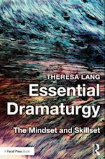 Essential Dramaturgy af Theresa Lang