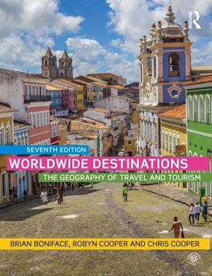 Worldwide Destinations af Chris Cooper