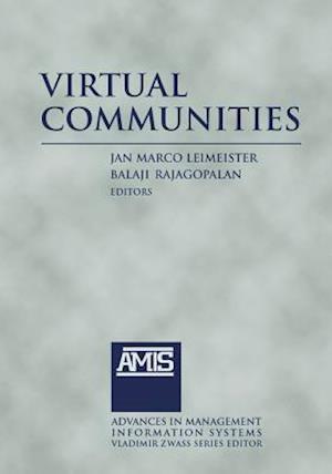 Virtual Communities: 2014
