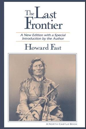 Last Frontier af Howard Fast