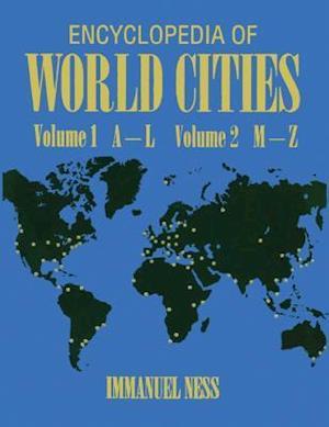 Encyclopedia of World Cities