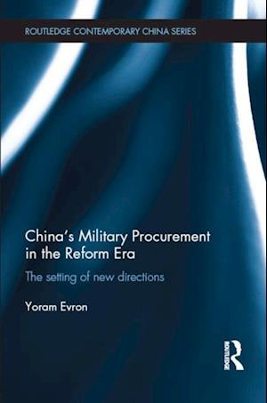 China's Military Procurement in the Reform Era