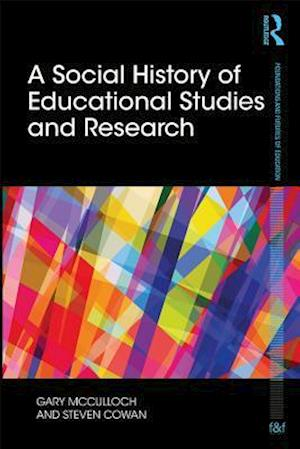 Social History of Educational Studies and Research