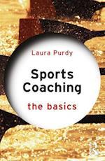 Sports Coaching: The Basics (The Basics)