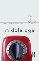 Middle Age af Christopher Hamilton
