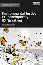 Environmental Justice in Contemporary US Narratives af Yanoula Athanassakis