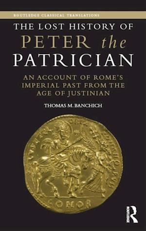 Lost History of Peter the Patrician