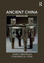 Ancient China af John S. Major, Constance A. Cook