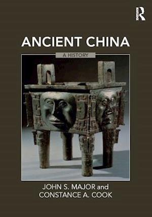 Ancient China af John S. Major, Constance A. Cook