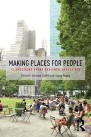 Making Places for People
