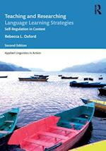 Teaching and Researching Language Learning Strategies (Applied Linguistics in Action)