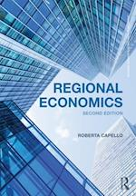 Regional Economics (Routledge Advanced Texts in Economics and Finance)