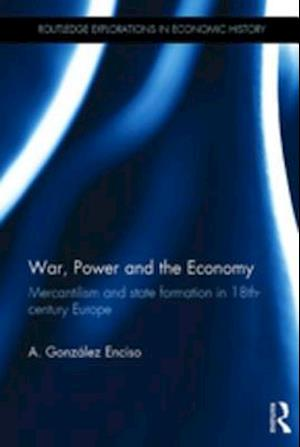 War, Power and the Economy