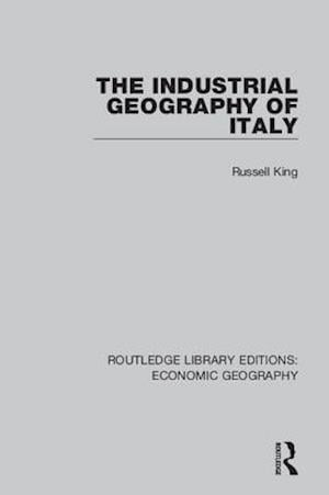 Industrial Geography of Italy