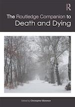 Routledge Companion to Death and Dying (Routledge Religion Companions)