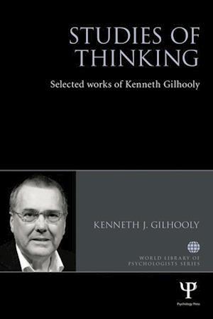 Studies of Thinking