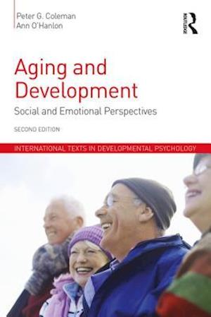 Aging and Development af Peter G. Coleman, Ann O'Hanlon