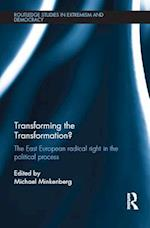 Transforming the Transformation? af Michael Minkenberg