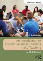 Introduction to Foreign Language Learning and Teaching (Learning About Language)