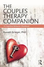 Couples Therapy Companion af Russell Grieger