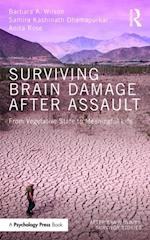 Surviving Brain Damage After Assault (After Brain Injury Survivor Stories)