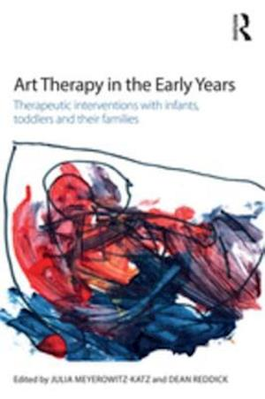 Art Therapy in the Early Years