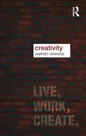 Creativity af Harriet Hawkins