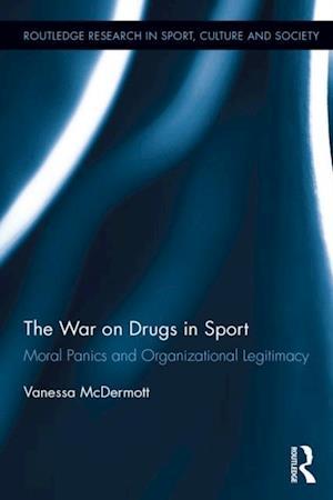 War on Drugs in Sport