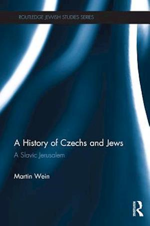 History of Czechs and Jews