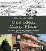One Idea, Many Plans af Sanjeev Vidyarthi