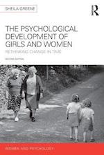 Psychological Development of Girls and Women