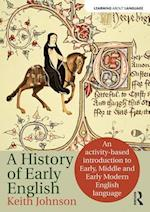 History of Early English (Learning About Language)