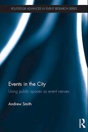 Events in the City af Andrew Smith